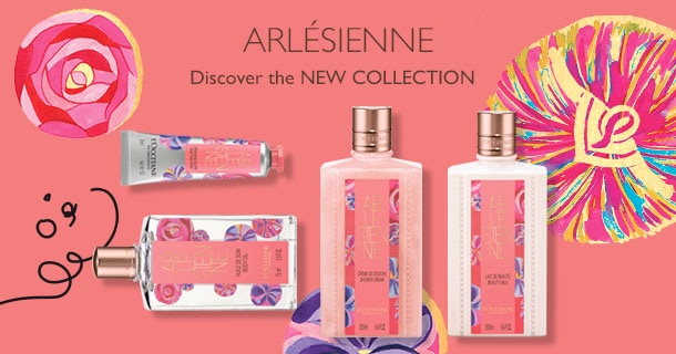 Arlesienne Collection
