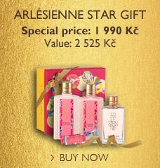 Arlésienne star gift