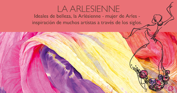Mujer de Arles