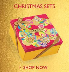 christmas sets>