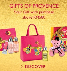 Gift of Provence