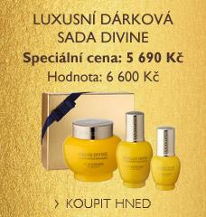 Luxusní dárková sada DIVINE