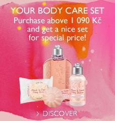 Your Body care set