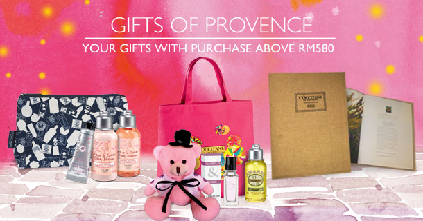 Gifts of Provence