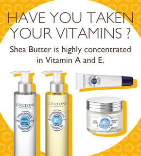 Have You Taken Your Vitamins?