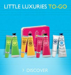 Little Luxuries To-Go