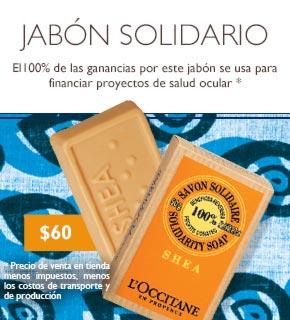 Jabon Solidario