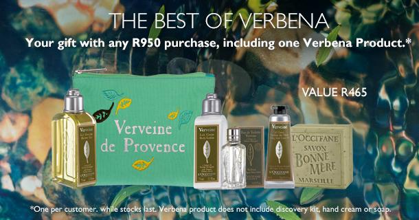 Best of Verbena