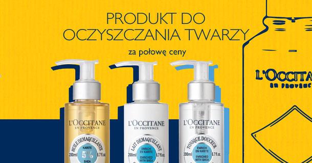 Produkt do oczyszczania twarzy
