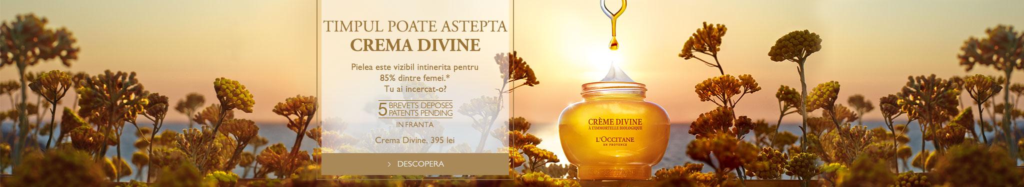 Crema Divine