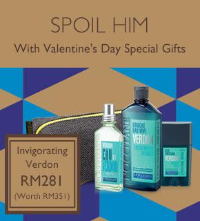 Spoil Him