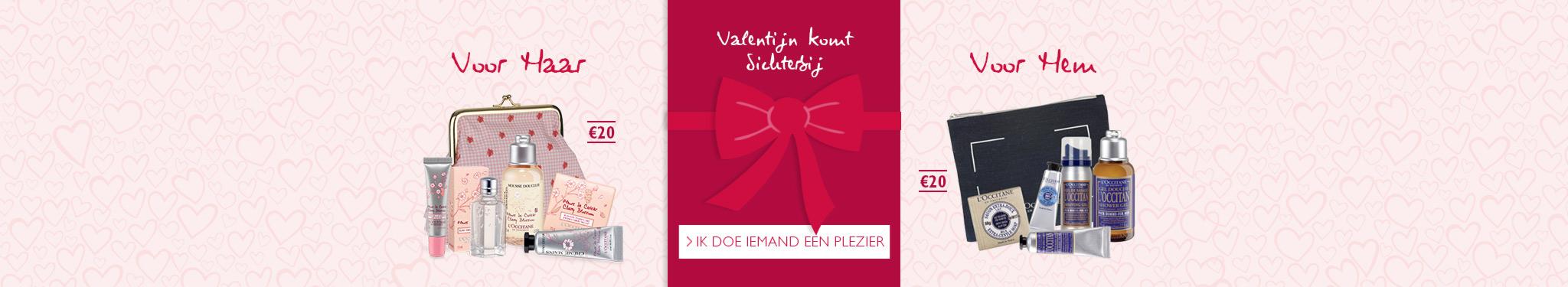 valentijn geschenk
