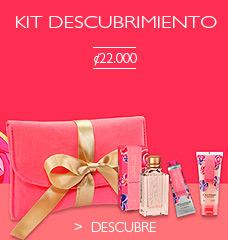 Kit Descubrimiento>