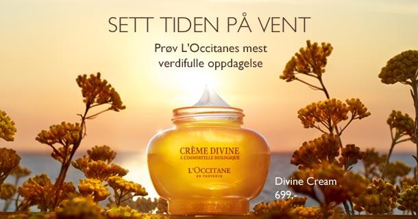 Divine Cream