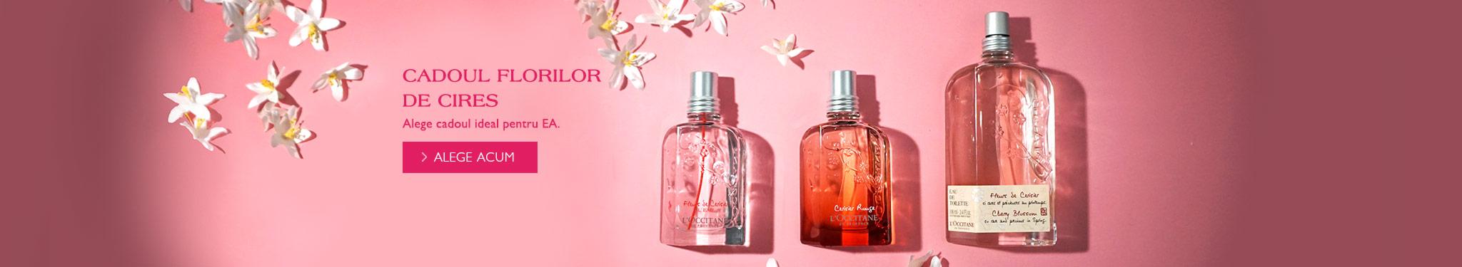 Gama Cherry Blossom