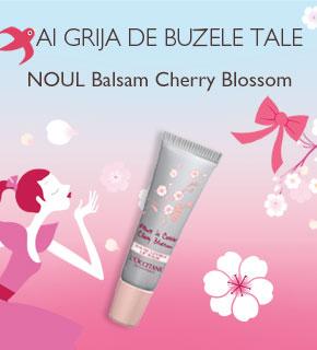 CherryBuze