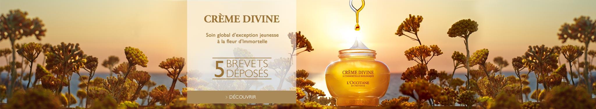crème divine
