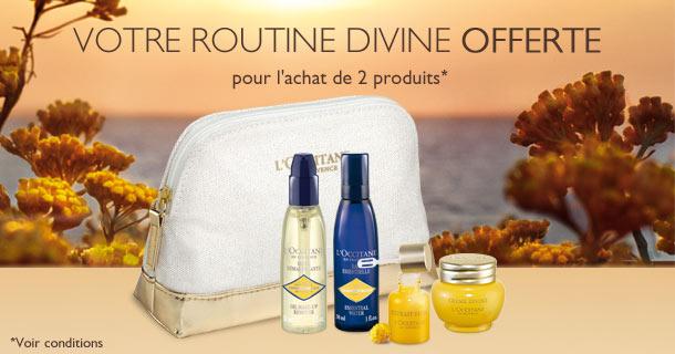 offre Divine