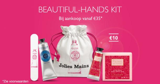hands kit