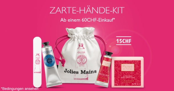 kit angebot