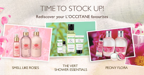 Time to stock up!=
