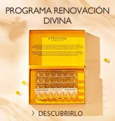 Programa Renovación Divina