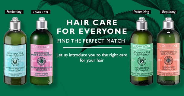 hair care for everyone
