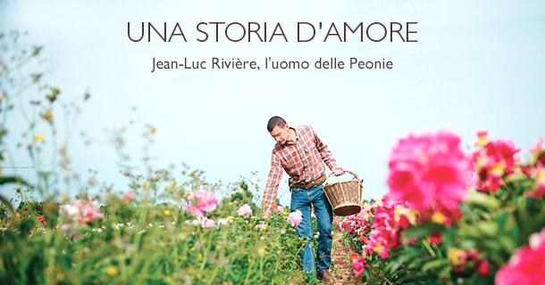 Peonia - L'Occitane en Provence