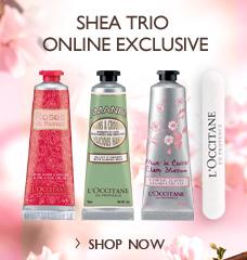 Shea Trio