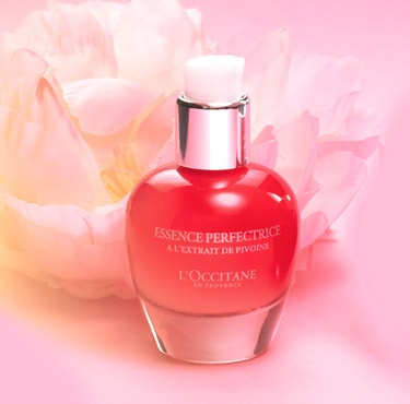 Essence Perfectrice Pivoine