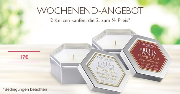 week end angebot