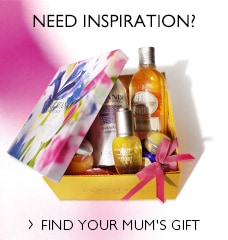 Find Your Mum's Gift >