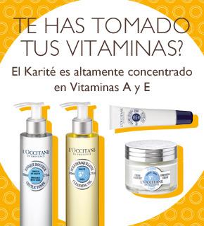 Te has tomado tus vitaminas?