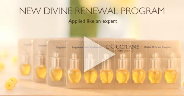 new divine renewal programme- apply it like an expert