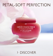 Pivoine Perfecting Cream petal soft perfection