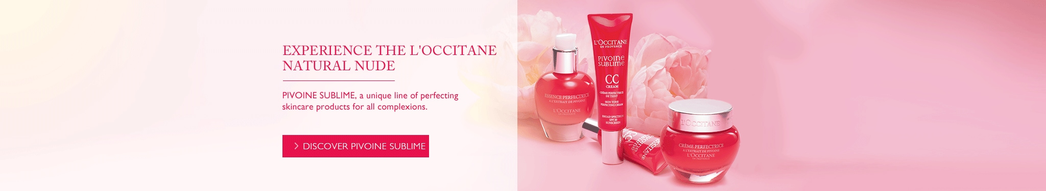L'Occitane Middle East