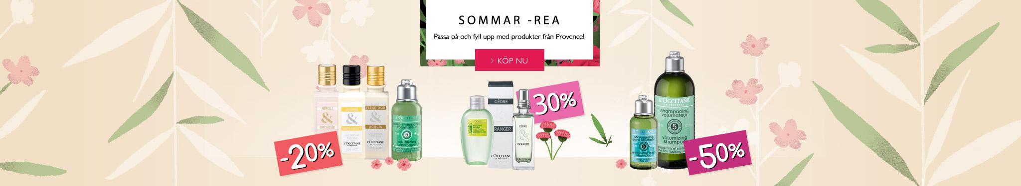 Sommar Rea