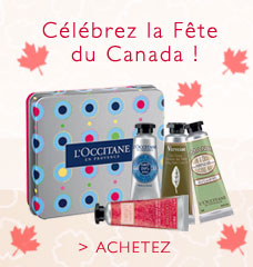 Célébrez la Fête du Canada