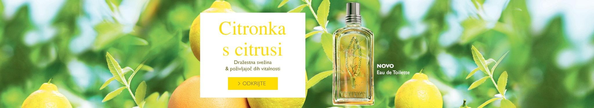 EDT CITRONKA S CITRUSI