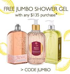 """Jumbo Shower  Gel"""" width="""