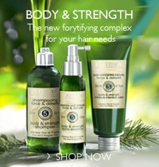 AROMACHOLOGIE Body & Strength