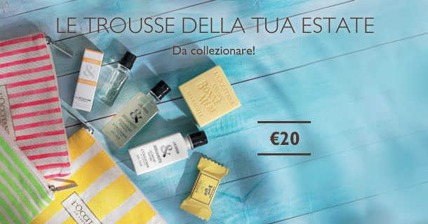 trousse estate