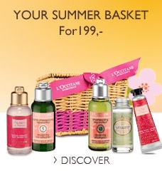 Your summer basket