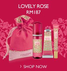Lovely Rose RM187