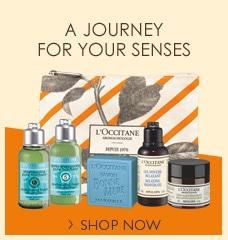 Gifts from Aromachologie