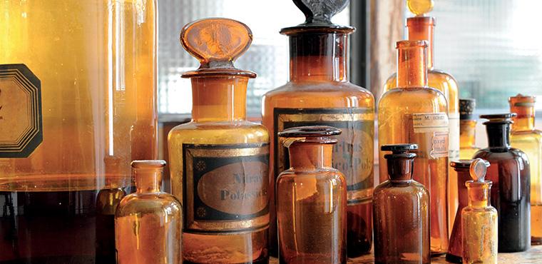 aromachologie product line