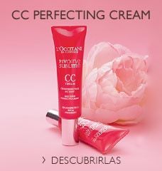 CC Cream L'OCCITANE