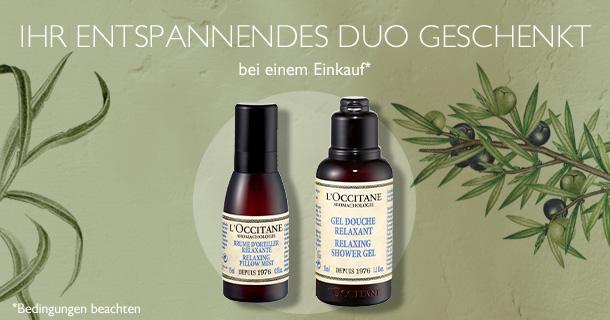 Duo Aroma
