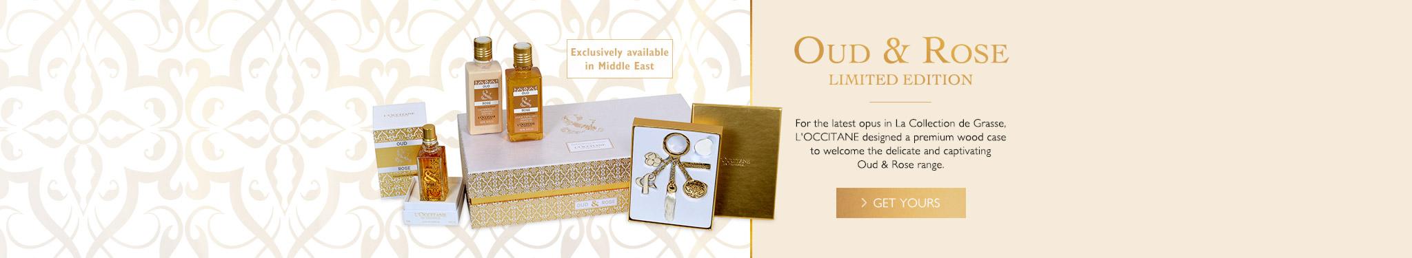 Buy L'Occitane Online Dubai