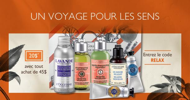 Kit Relaxant Aroma